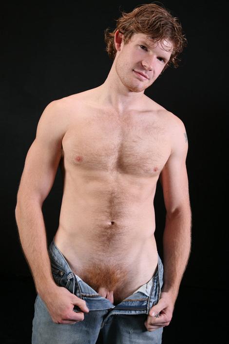amateur in bodystocking