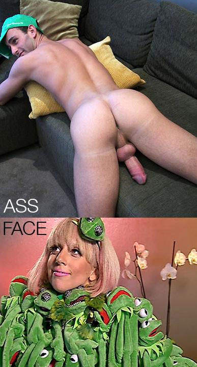 Ass_face