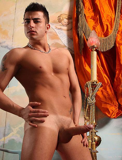 uk naked men Harry