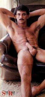 Think, that playgirl men erect hard